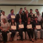 El Salvador Cup of Excellence 2013